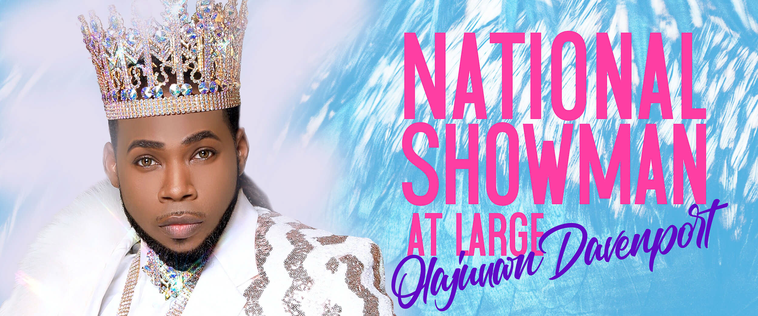 Olajuwon-Davenport---National-Showman-At-Large-banner-1